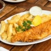 Fish 'n Chips for Gleneagles