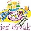June 9 - 3 Ladies' Breakfast