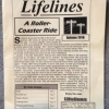 Lifelines Hits The Street!