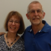 Mark and Arleen Rowell - our new Mission Partners introduce themselves