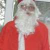 The Friendship Group Meet Father Christmas...