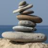 Balancing Life by Tasha Krywald
