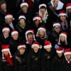 December 9 Carol Singing.  Come and Join Us!