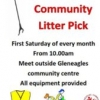 Monthly Litter Pick